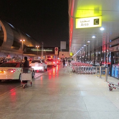 Our Car Rental Locations